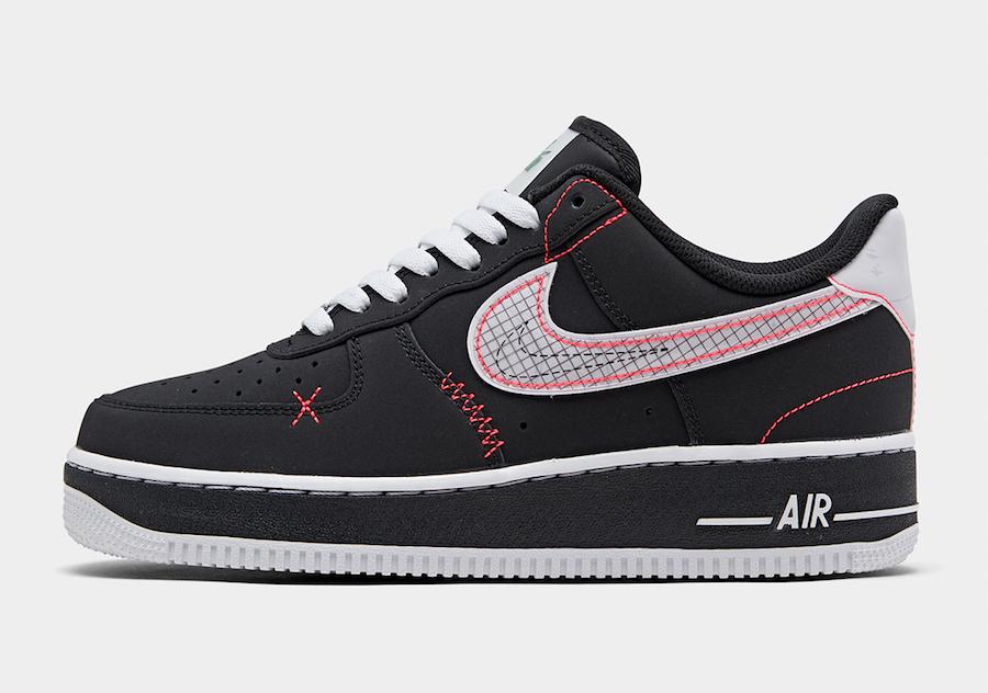 Nike-Air-Force-1-Low-CU6646-001-Release-Date