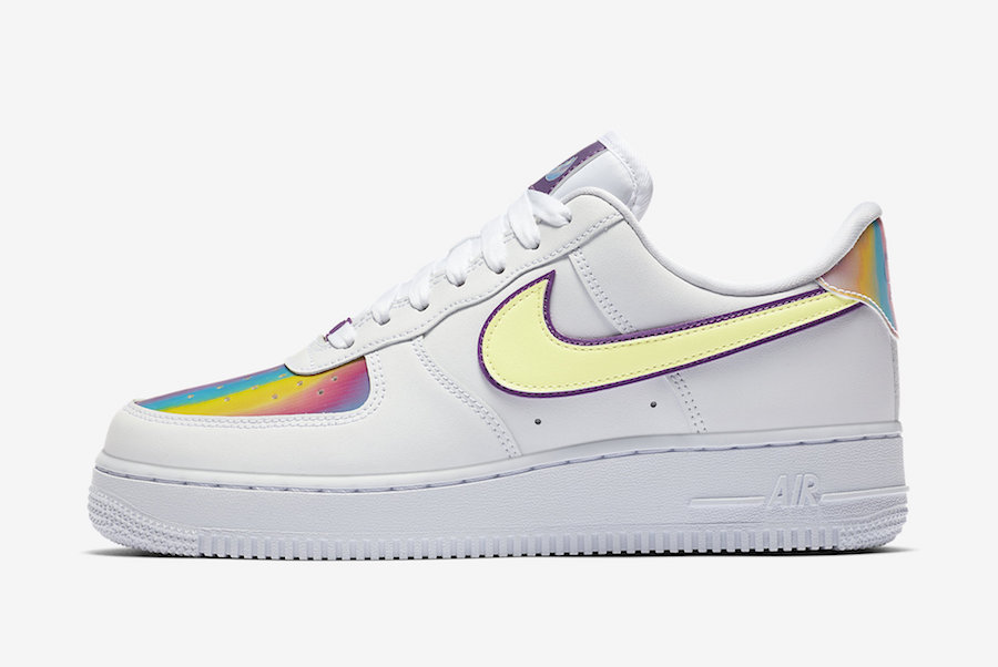 Nike-Air-Force-1-Low-Easter-2020-CW0367-100-Release-Date