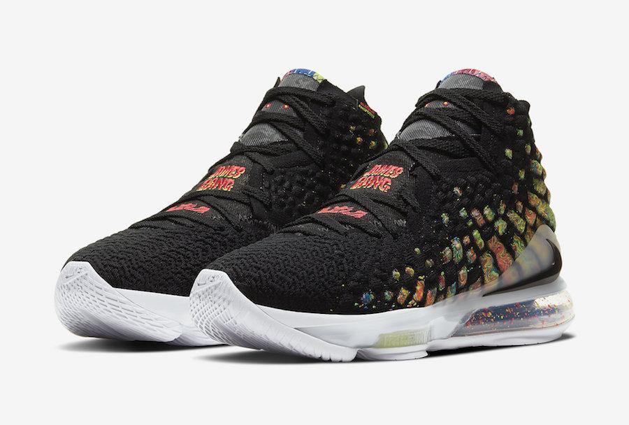 Nike-LeBron-17-James-Gang-BQ3177-005-Release-Date