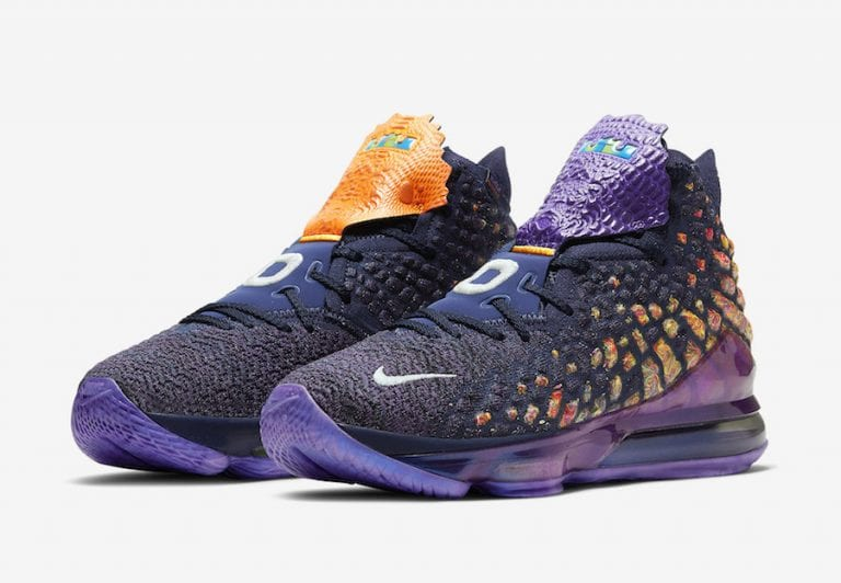Nike-LeBron-17-Monstars-Space-Jam-CD5050-400-Release-Date-4