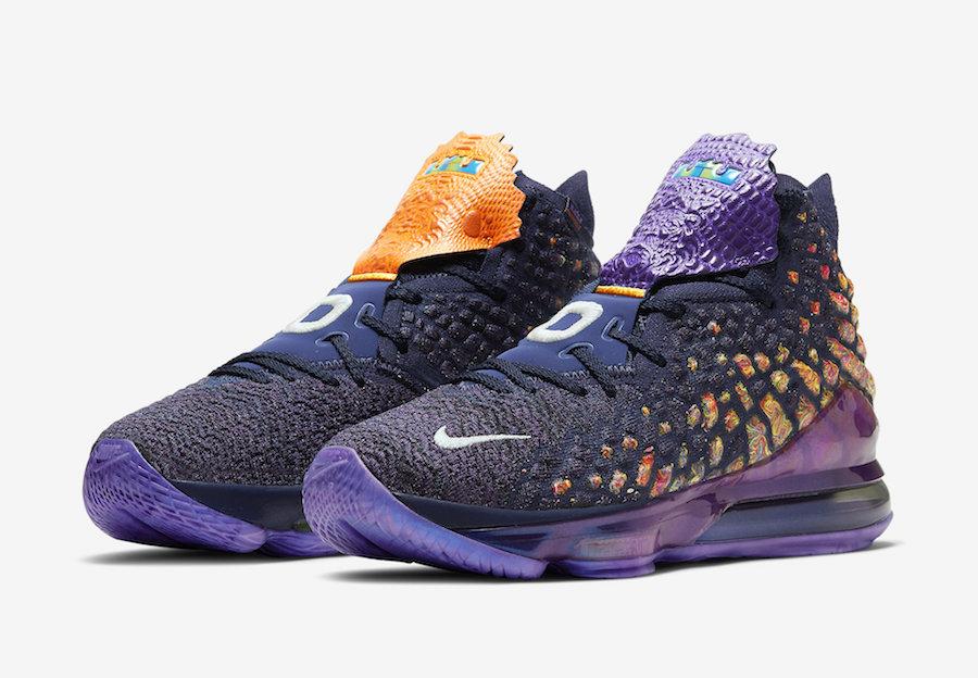 Nike-LeBron-17-Monstars-Space-Jam-CD5050-400-Release-Date-4
