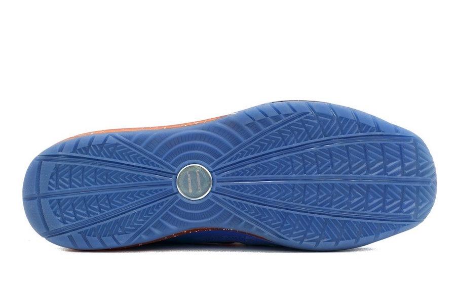 Nike LeBron 7 Hardwood Classic PE is Finally Releasing