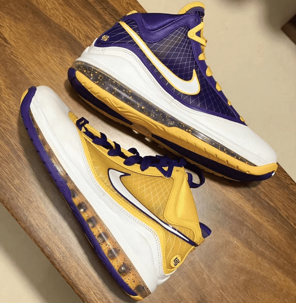 Nike-LeBron-7-Lakers-Pack-Release-Date
