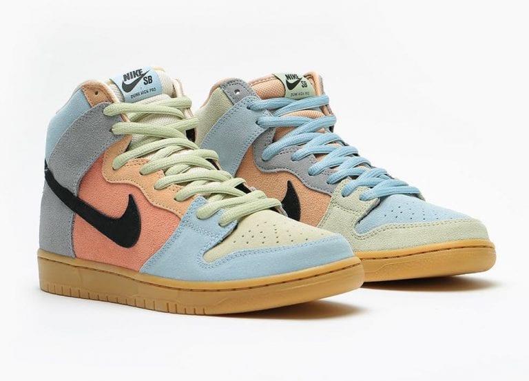 Nike-SB-Dunk-High-Easter-Spectrum-CN8345-001-Release-Date