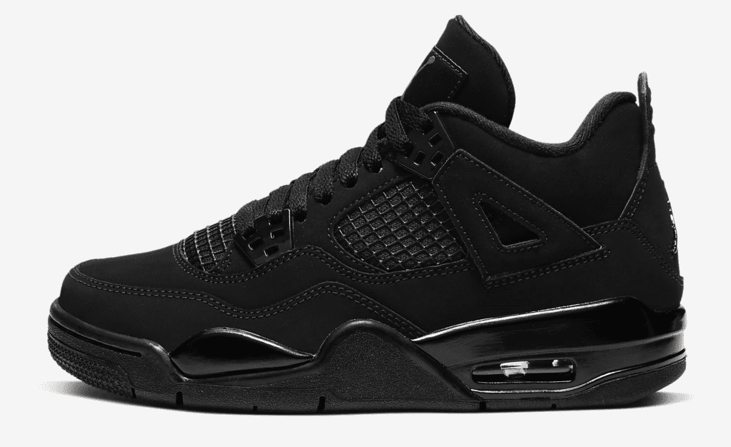 Air-Jordan-4-Black-Cat-CU1110-010-2020-Release-Date-Price