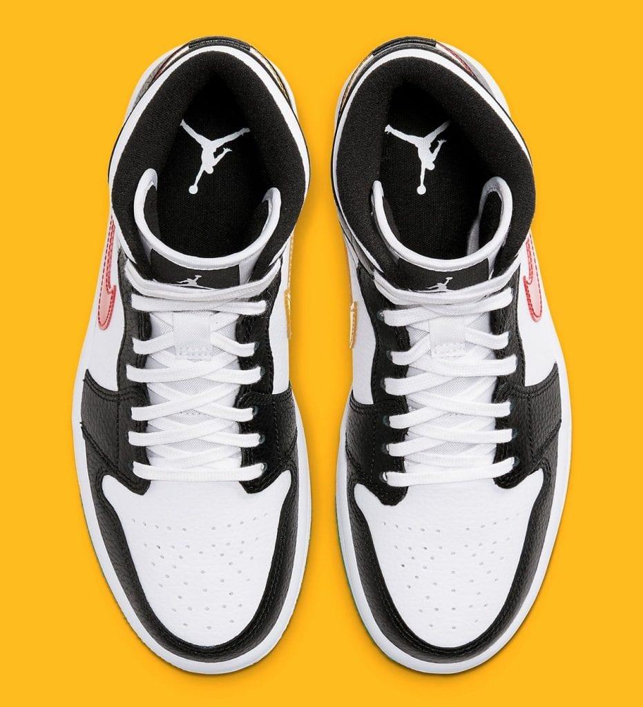 air-jordan-1-mid-black-white-multi-bq6472-063-release-date-info-4