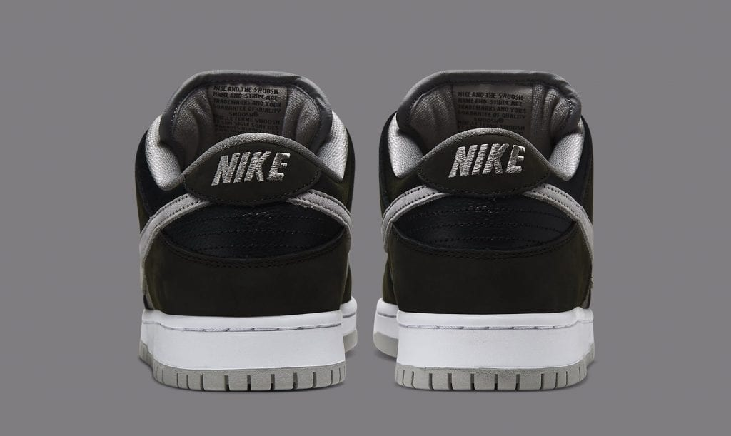 """OFFICIAL LOOK AT THE NIKE SB DUNK LOW J PACK """"SHADOW"""""""