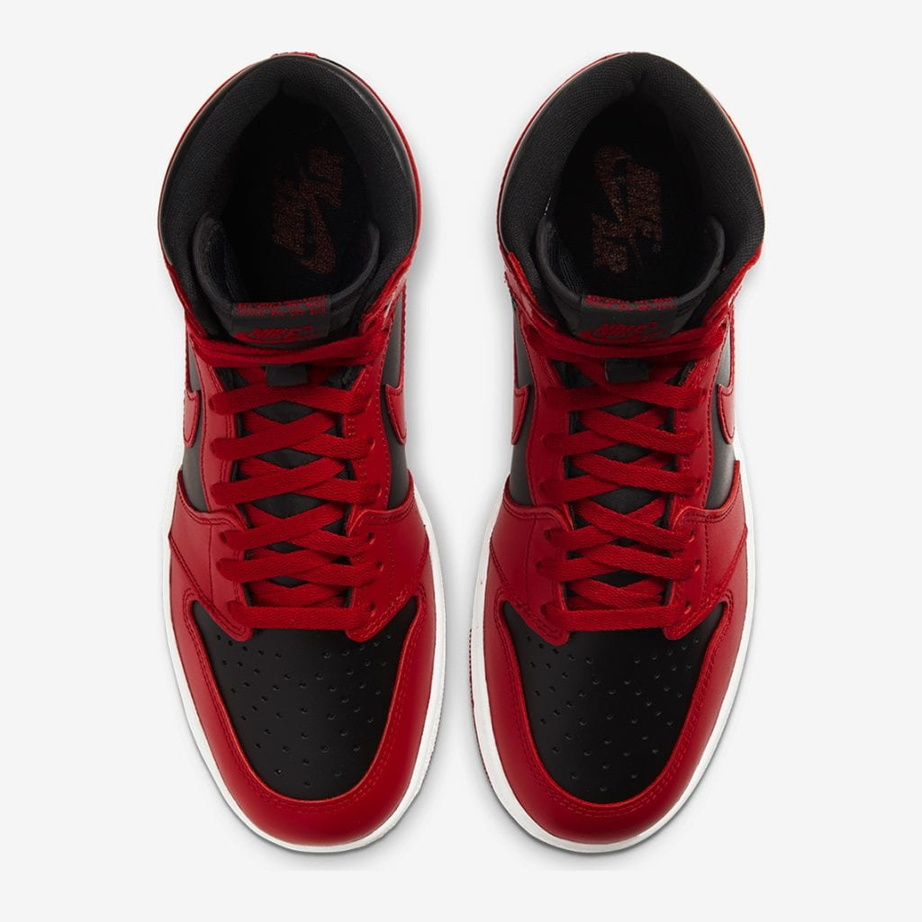 Air-Jordan-1-HI-85-University Red-Store-List-1