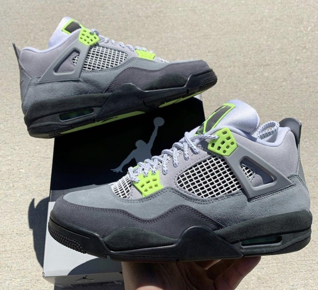 Air-Jordan-4-Air-Max-95-Neon-CT5343-007-2