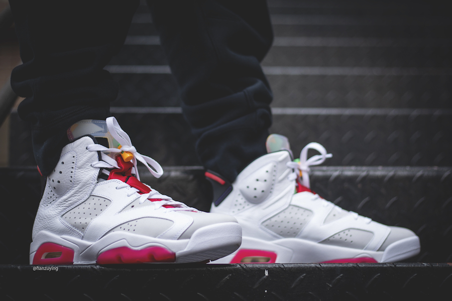 Air-Jordan-6-Hare-CT8529-062-Release-Date-On-Feet-4