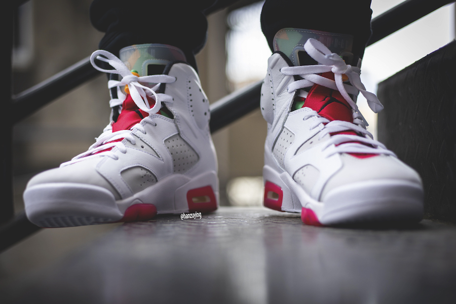 Air-Jordan-6-Hare-CT8529-062-Release-Date-On-Feet-5