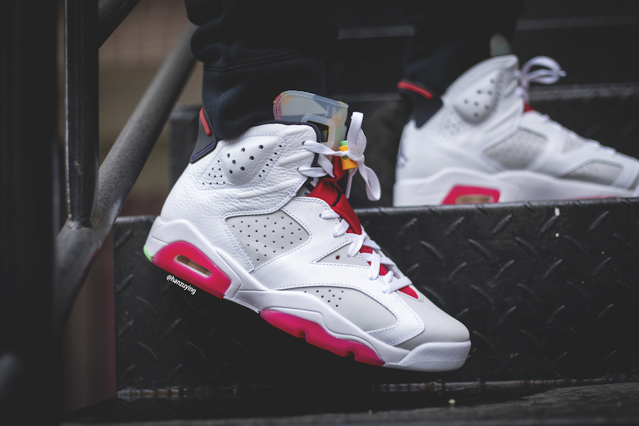 Air-Jordan-6-Hare-CT8529-062-Release-Date-On-Feet-8
