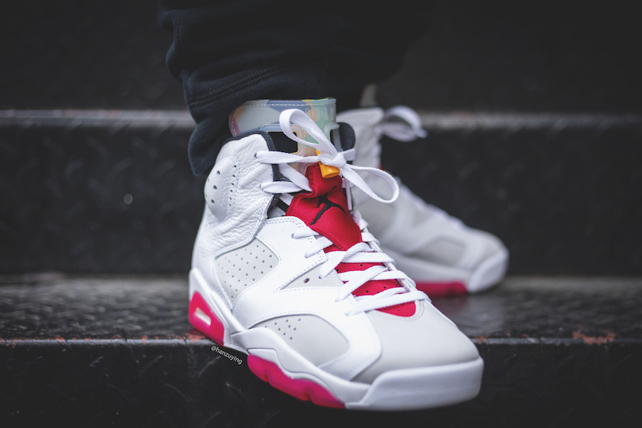 Air-Jordan-6-Hare-CT8529-062-Release-Date-On-Feet