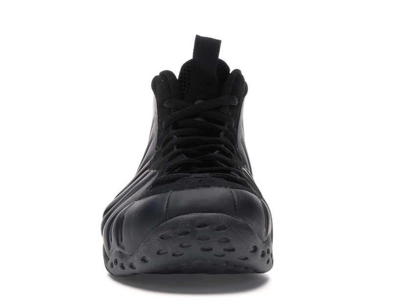 Nike Air Foamposite One Anthracite 2020 Release Date