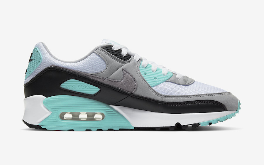 Nike-Air-Max-90-Hyper-Turquoise-CD0881-100-Release-Date-2