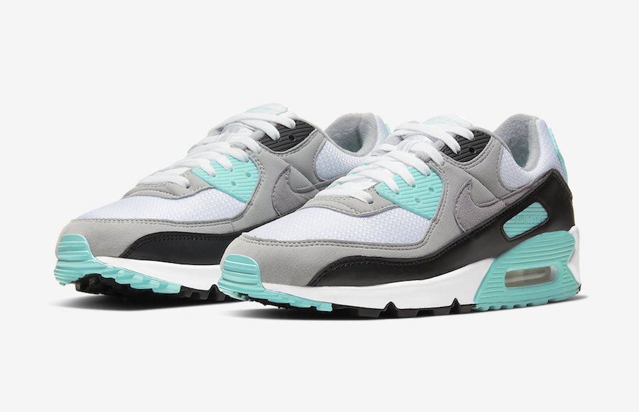 Nike-Air-Max-90-Hyper-Turquoise-CD0881-100-Release-Date-4