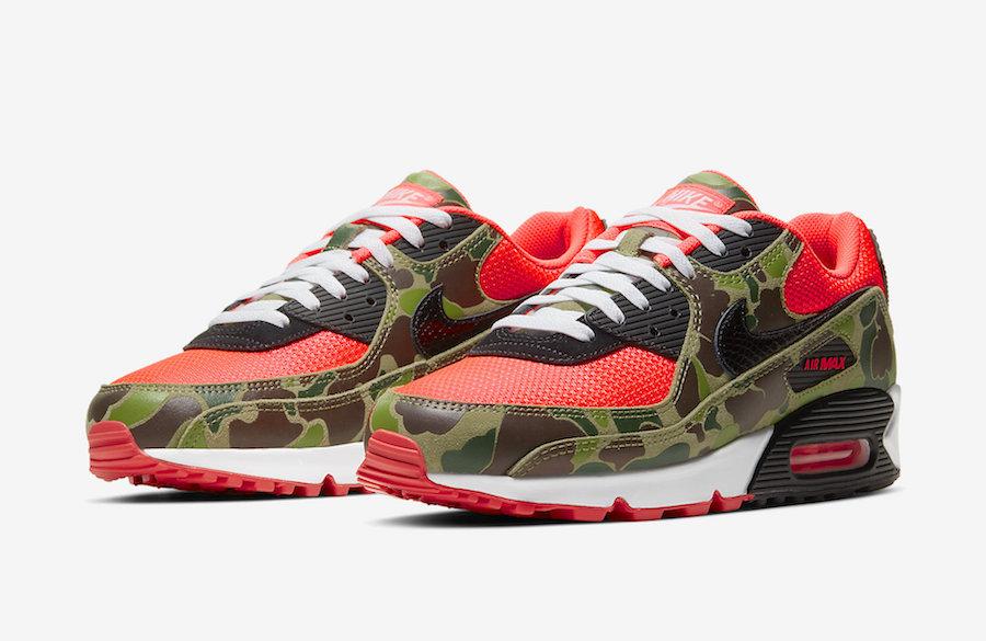 Nike-Air-Max-90-Reverse-Duck-Camo-CW6024-600-Release-Date