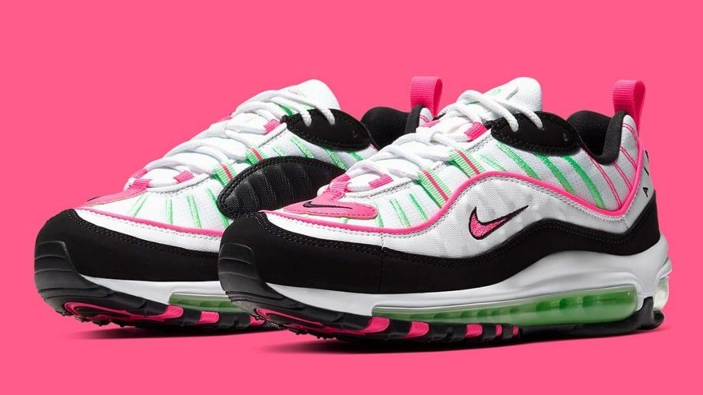 https://dailysole.com/wp-content/uploads/2020/02/Nike-Air-Max-98-Watermelon-CI3709-101-1-1024x576.jpg
