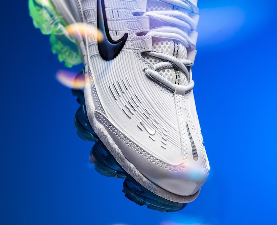 Nike Air VaporMax 360 Summit White CT5063-100 Release Date