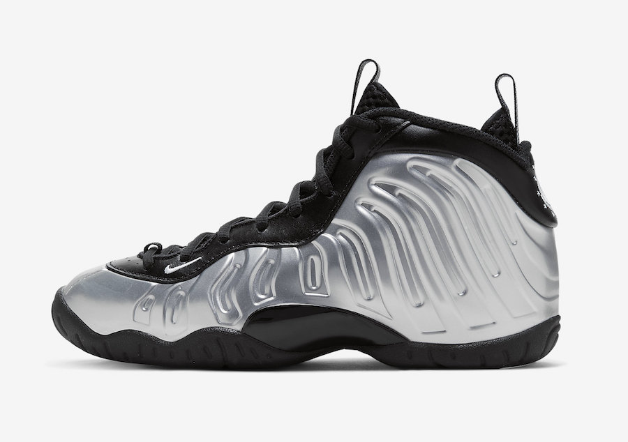 Nike-Little-Posite-One-Chrome-CN5268-001-Release-Date
