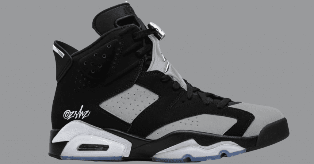 Air-Jordan-6-WMNS-Black-Light Smoke Grey-Chrome-Sail-Release-Date