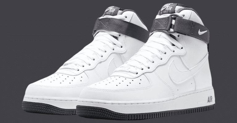 Air Force 1 Archives | Daily Sole