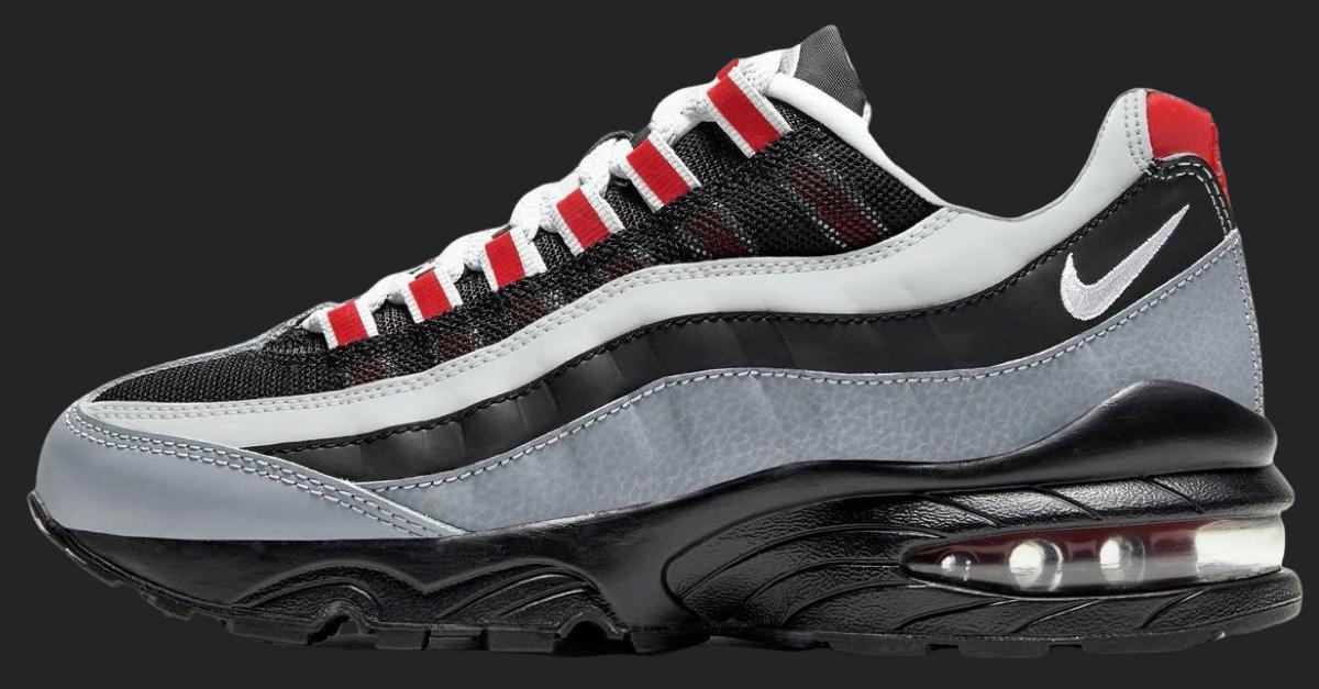 gray 95s