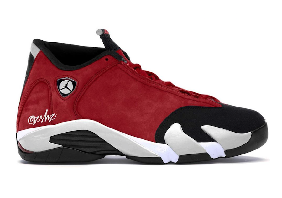Air-Jordan-14-Gym-Red-487471-006-Release-Date