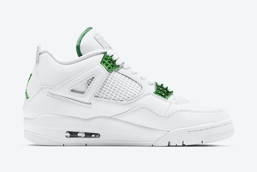 Air-Jordan-4-Green-Metallic-CT8527-113-Release-Date-2-2