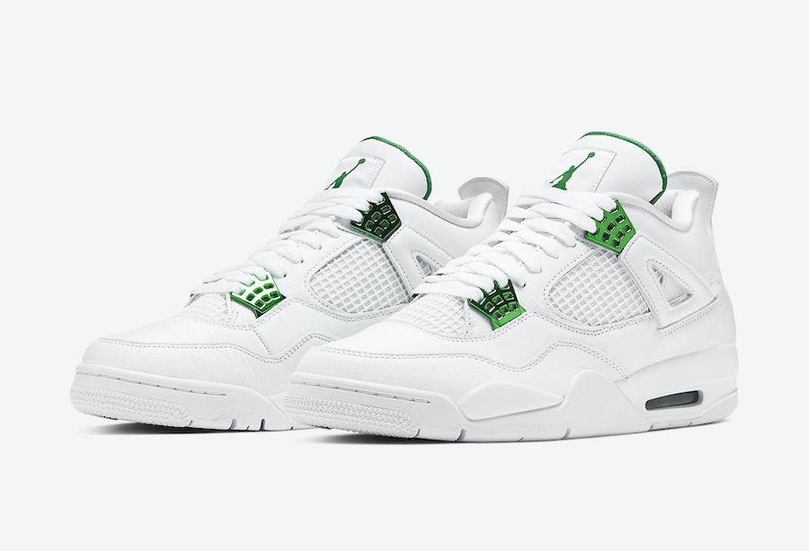 Air-Jordan-4-Green-Metallic-CT8527-113-Release-Date-4