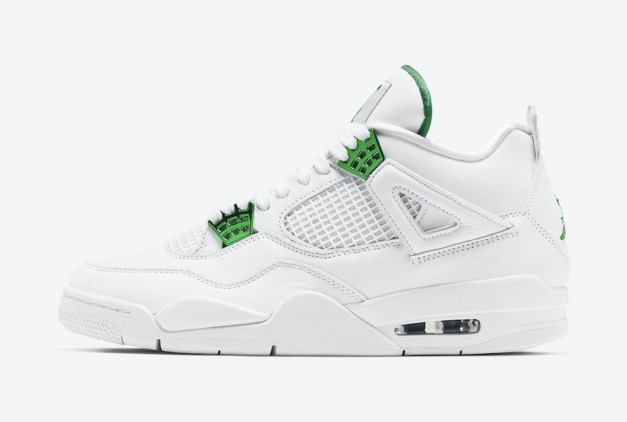 Air-Jordan-4-Green-Metallic-CT8527-113-Release-Date
