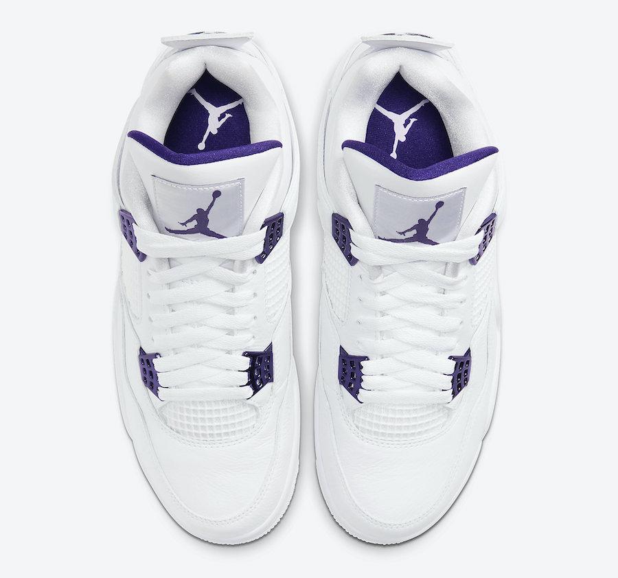 Air-Jordan-4-Purple-Metallic-CT8527-115-Release-Date-Price-3