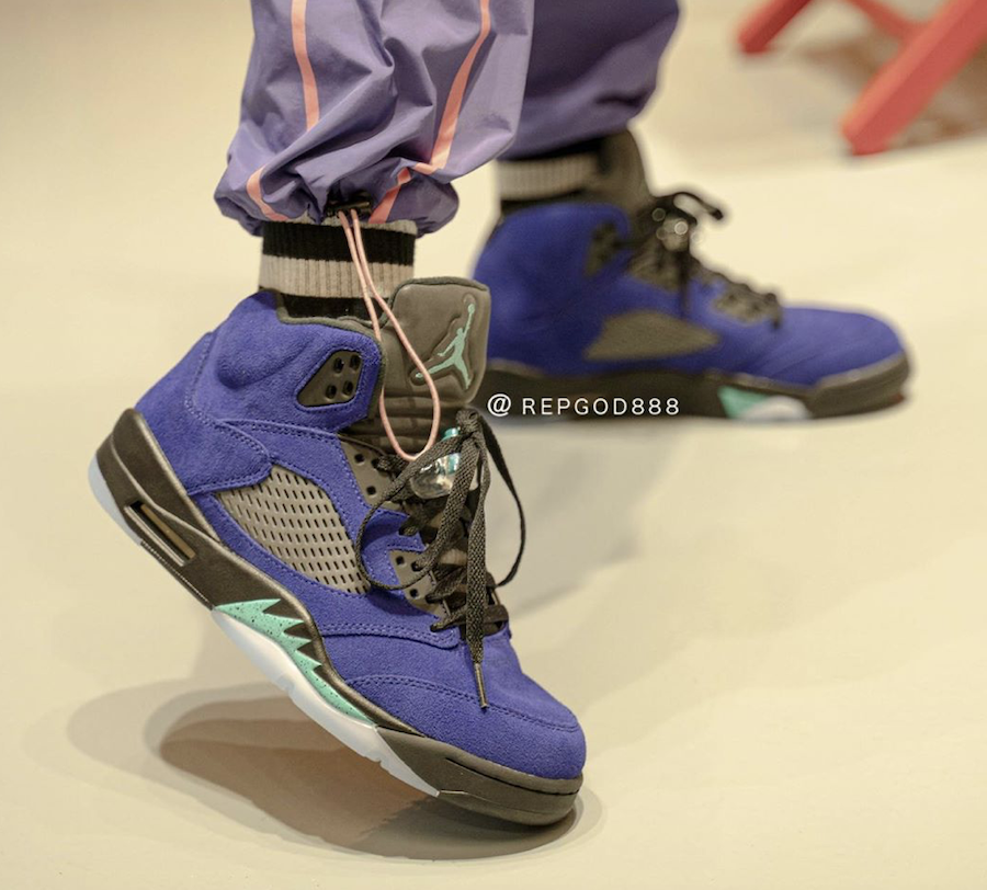 Air-Jordan-5-Alternate-Grape-136027-500-2020-Release-Date-On-Feet-4