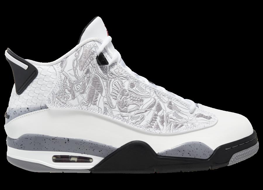 Air-Jordan-Dub-Zero-White-Cement-311046-105-Release-Date