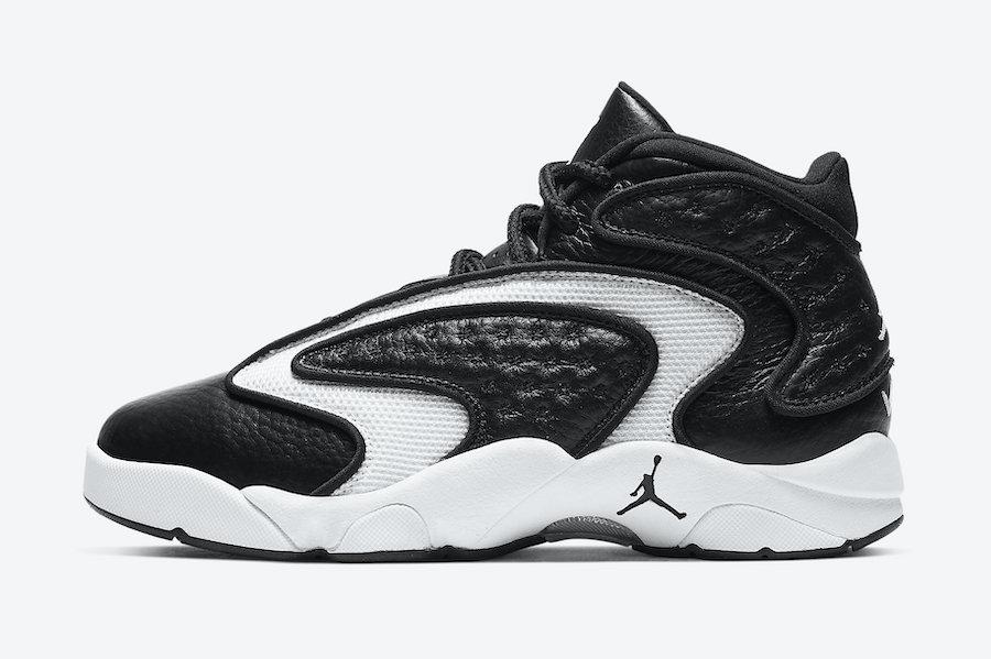 Air-Jordan-Womens-OG-Black-White-133000-001-Release-Date