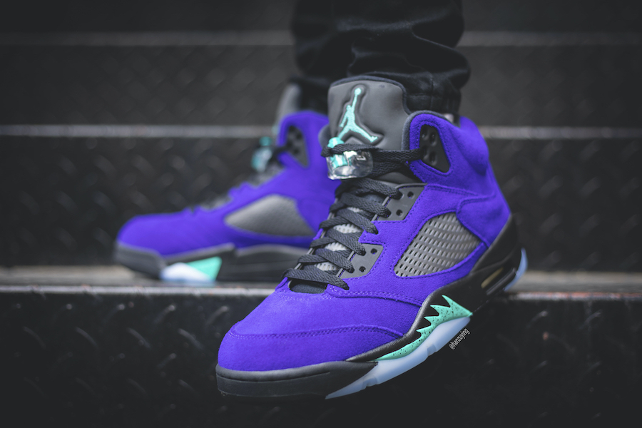 Alternate-Grape-Air-Jordan-5-136027-500-Release-Date-On-Foot-3