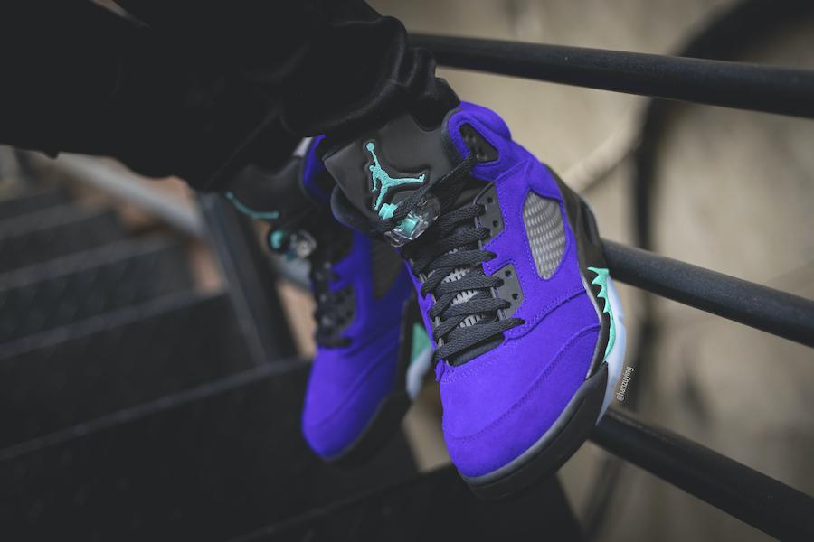 Alternate-Grape-Air-Jordan-5-136027-500-Release-Date-On-Foot-5