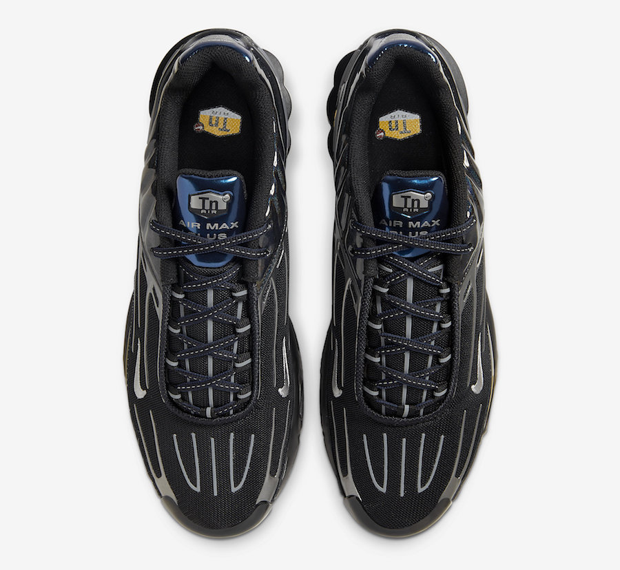 Nike-Air-Max-Plus-3-Black-Iridescent-CW2647-001-Release-Date
