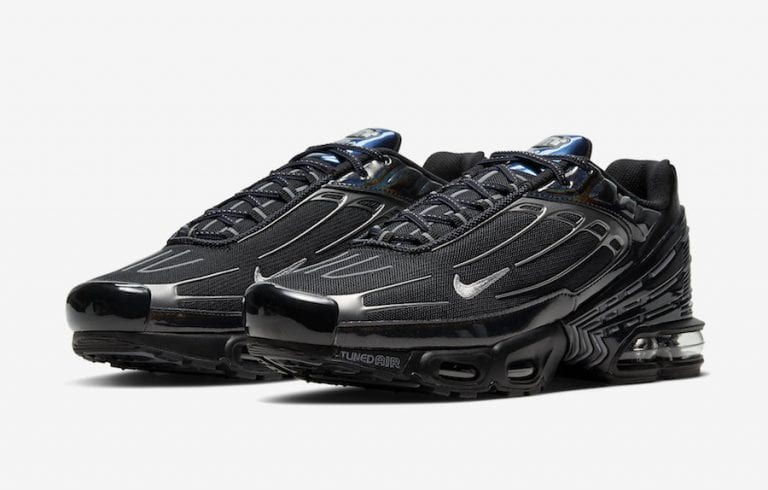 Nike-Air-Max-Plus-3-Black-Iridescent-CW2647-001-Release-Date