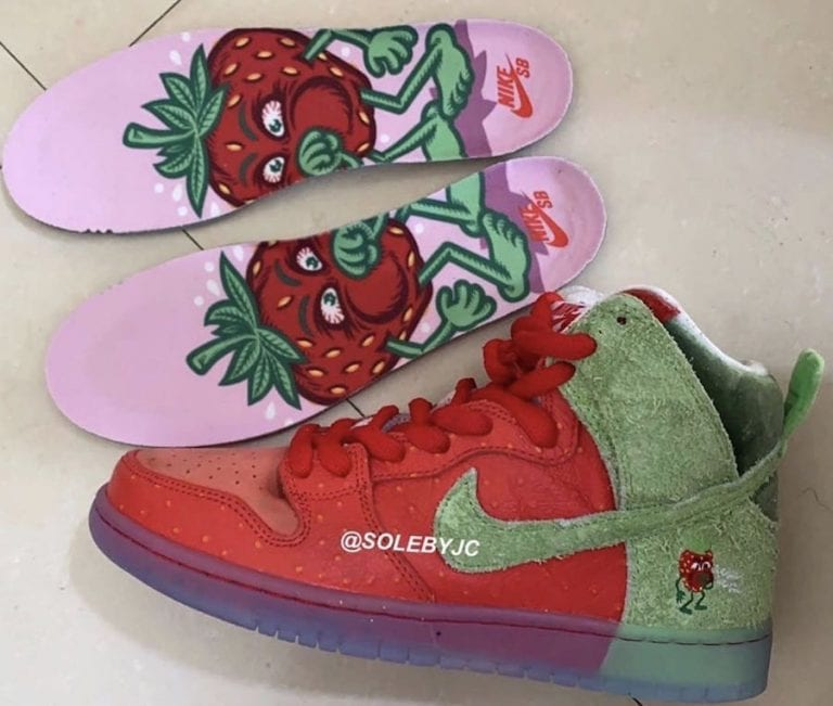 Nike-SB-Dunk-High-Strawberry-Cough-Release-Date