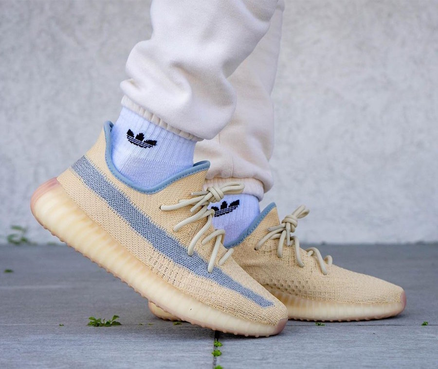 adidas-Yeezy-Boost-350-V2-Linen-FY5158-Release-Date