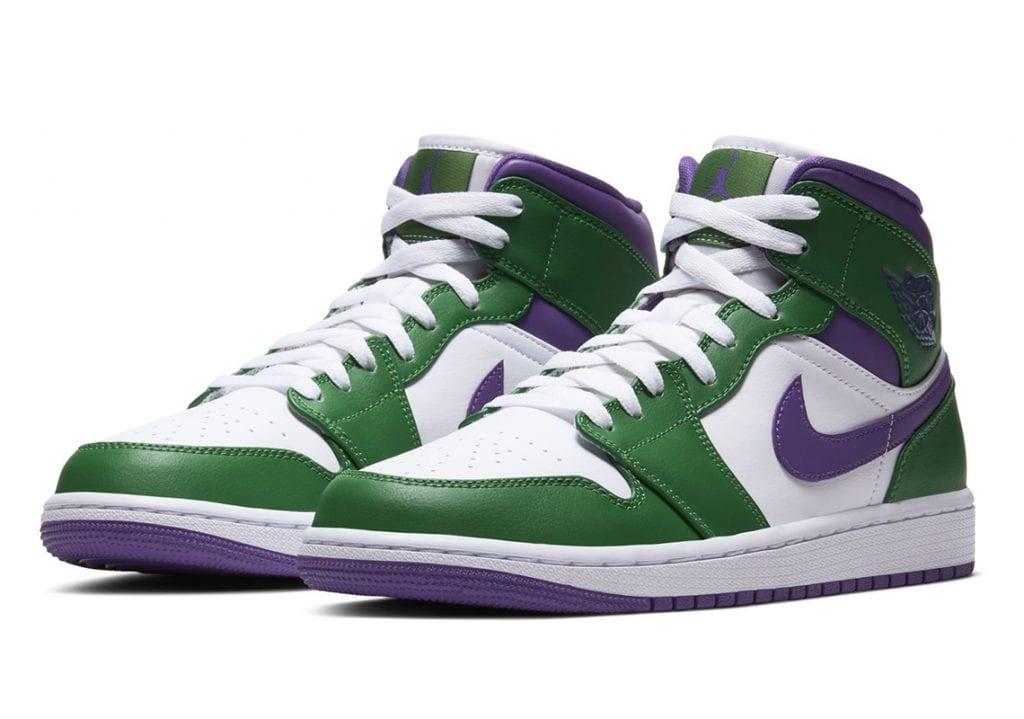 air-jordan-1-mid-green-purple-2