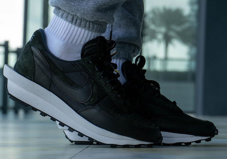 Nike-Sacai-LDWaffle-Black-Release-Date