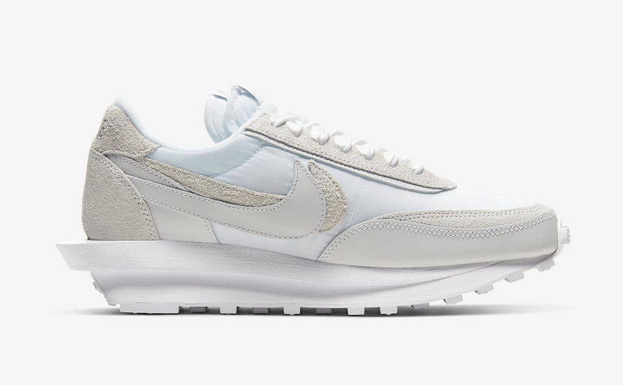 sacai-Nike-LDWaffle-White-Nylon-BV0073-101-Release-Date
