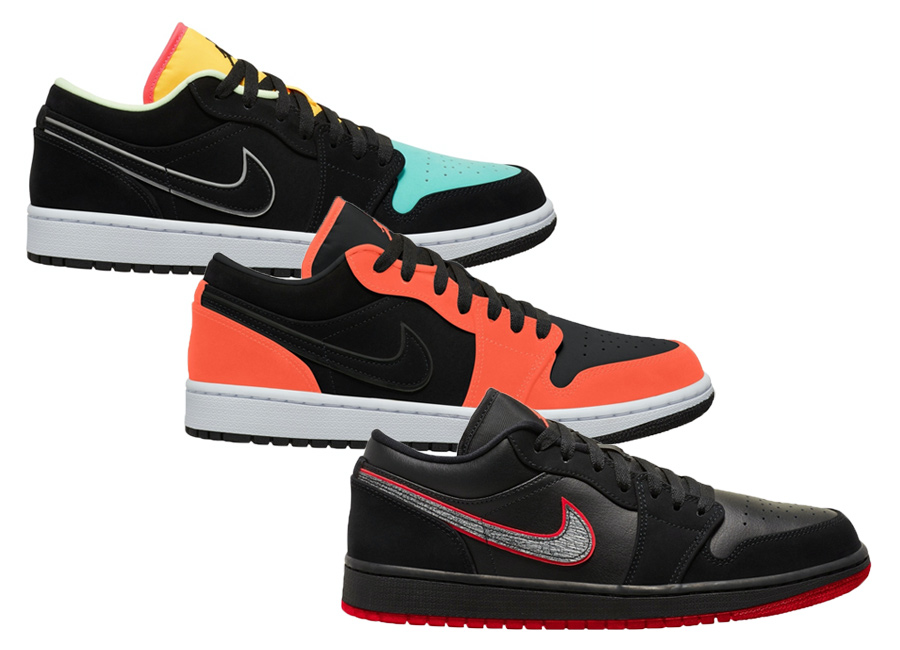 Air-Jordan-1-Low-Spring-Summer-2020-Colorways