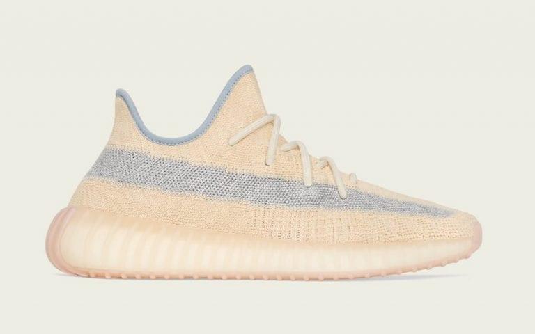 adidas yeezy boost 350 v2 linen release