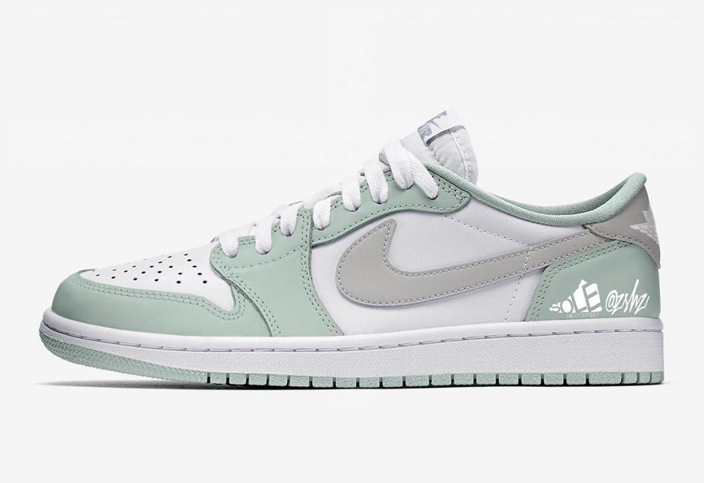 Air-Jordan-1-Low-OG-CZ0790-100-WhiteNeutral-Grey