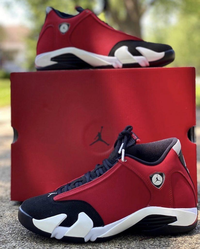 """Air Jordan 14 """"Toro"""""""