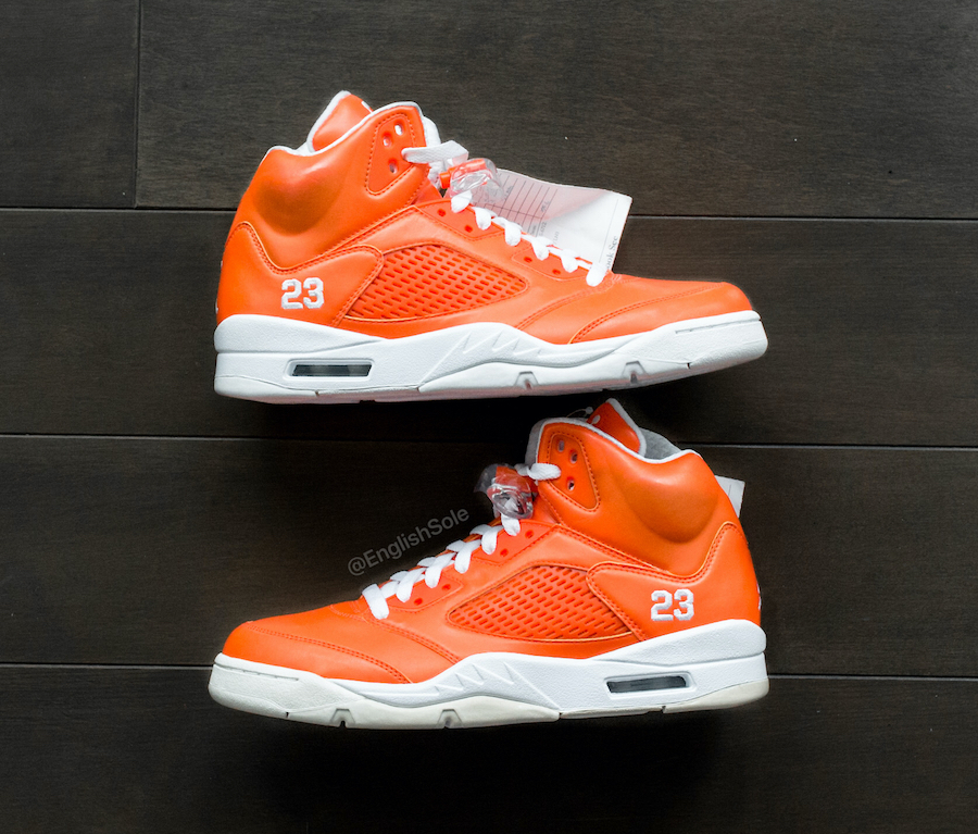 Air-Jordan-5-Rainbow-Orange-2011-Sample-1