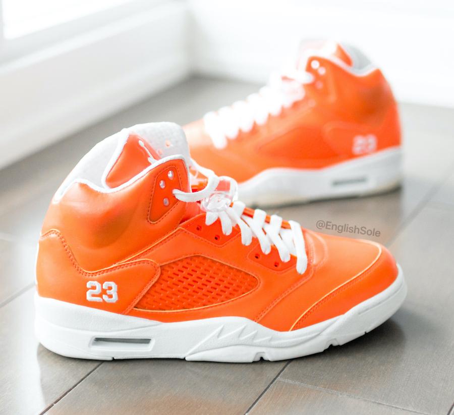 Air-Jordan-5-Rainbow-Orange-2011-Sample
